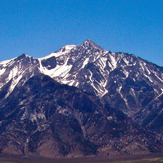 Mount Williamson