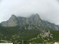 Djebel Ressas photo