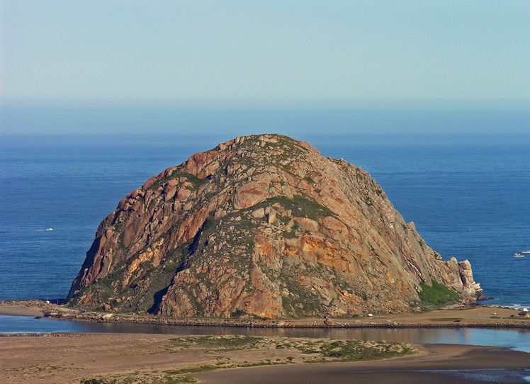 Morro Rock weather
