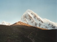 Kala Patthar photo