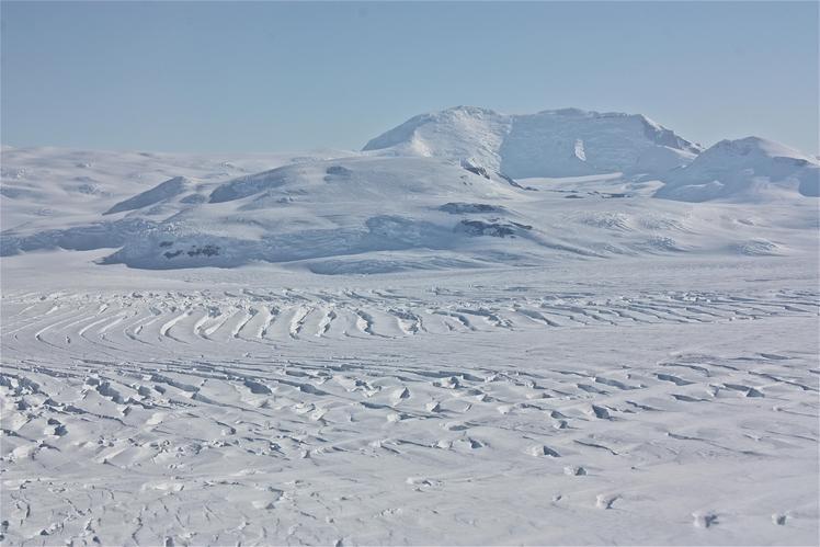 Mount Murphy weather