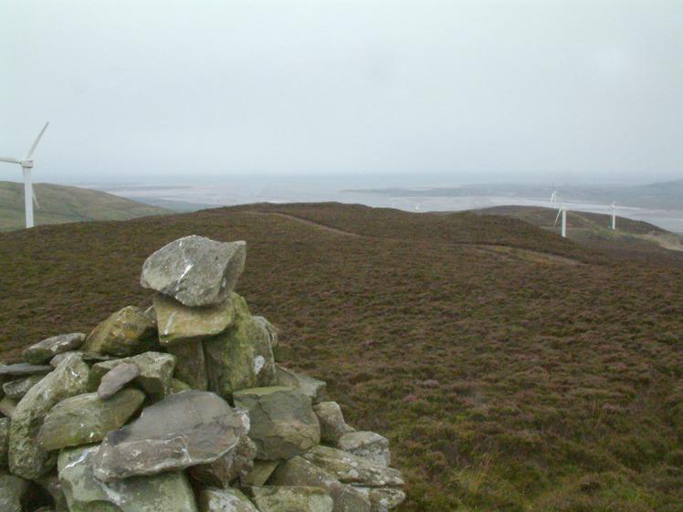 Kirkby Moor weather