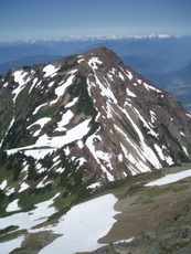 Cheam Peak photo