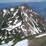 Cheam Peak