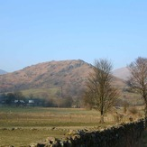 Troutbeck Tongue