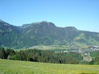 Hahnenkamm, Kitzbühel photo