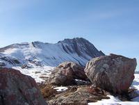 Mount Wilcox photo