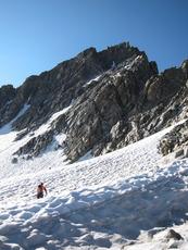 Mount Sacagawea photo
