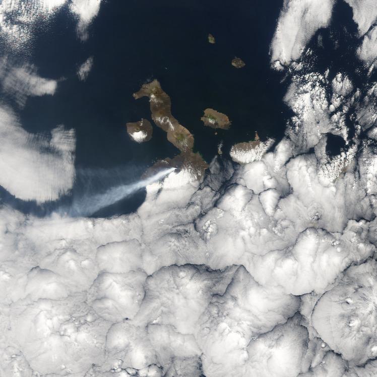 Sierra Negra (Galápagos) weather