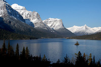 Citadel Mountain photo