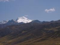 Nevado de Tuco photo