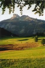 Loser (mountain) photo