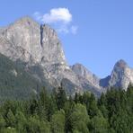Hozomeen Mountain