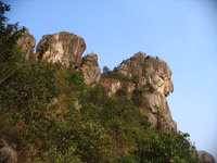 Lion Rock photo