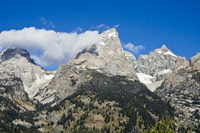 Disappointment Peak (Wyoming) photo