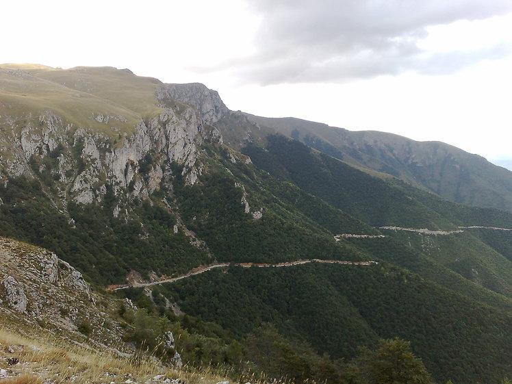 Vlašić (mountain)