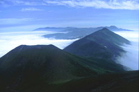 Mount Oputateshike photo