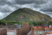 North Berwick Law photo