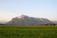 Untersberg photo