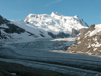 Grand Combin de Valsorey photo