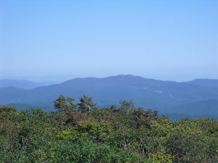 Mount Dōgo weather