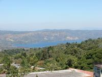 Lake Ilopango photo