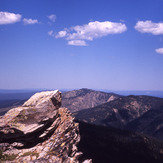 Mount Hancock (Wyoming)