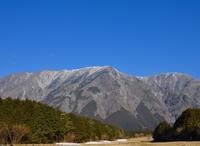 Mount Kenashi (Yamanashi, Shizuoka) photo