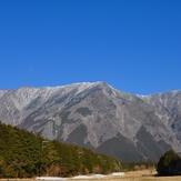 Mount Kenashi (Yamanashi, Shizuoka)