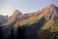 American Border Peak photo