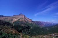 Triple Divide Peak photo