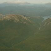 Mount Huxley (Tasmania)