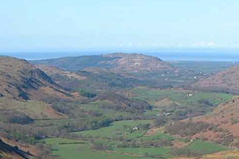 Muncaster Fell weather