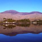 Purple Mountain, County Kerry