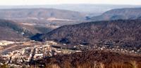 Evitts Mountain photo