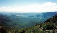 Mount Kaputar photo