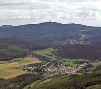 Großer Feldberg photo