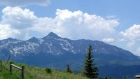 Mount Wilson (Colorado) photo