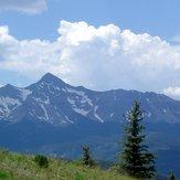 Mount Wilson (Colorado)