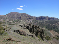 Sonora Peak photo