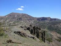 Sonora Peak photo
