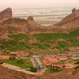 Jebel Hafeet (جبل حفيت)