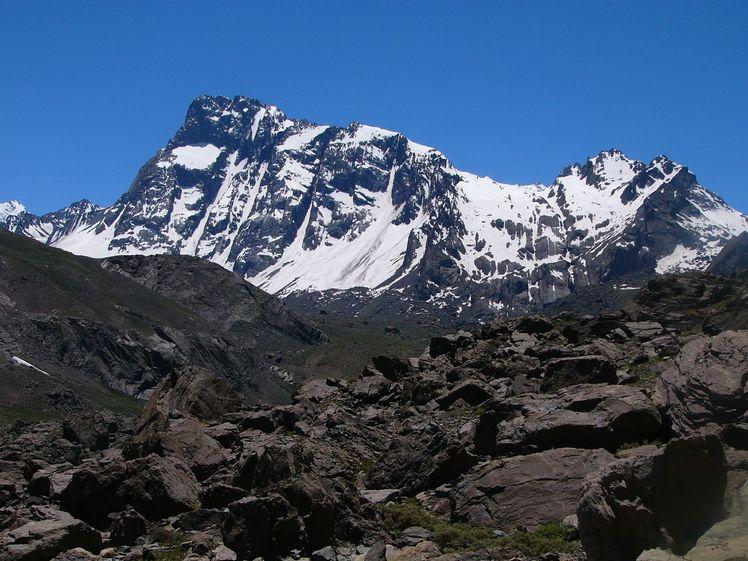 Cerro Arenas