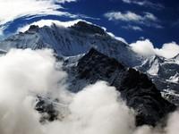 Jungfrau photo