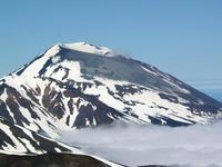 Korovin Volcano photo