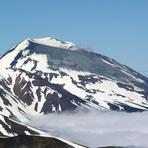 Korovin Volcano