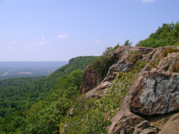 East Peak (New Haven County, Connecticut) weather