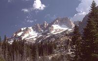 Matterhorn Peak photo