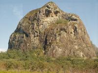 Mount Tibrogargan photo