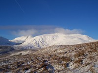 Meall Garbh (Lawers Group) photo